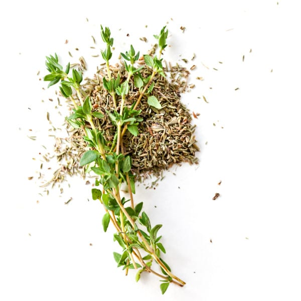 Lowcountry Herb Mix