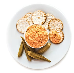 Blackberry Farm Pimento Cheese