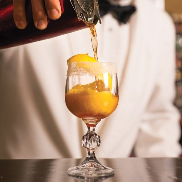 Tales of the Cocktail is Happening Right Now