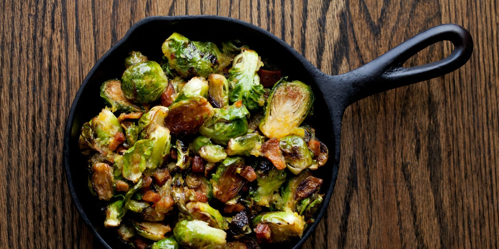 Brussels Sprouts All-Stars