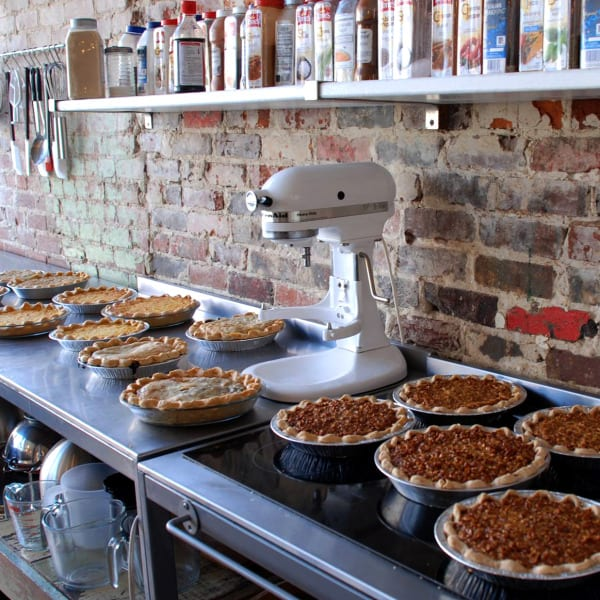 Pie Lab Provides the Perfect Equation for Your Next Pie