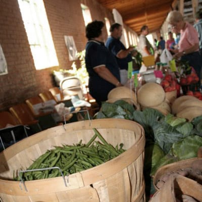 Lake City's Longtime National Bean Market Is Still Serving Up Fresh Fare & More