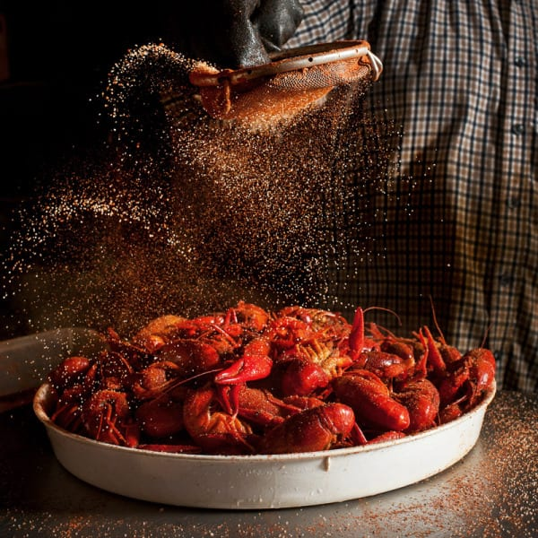How to Select Crawfish