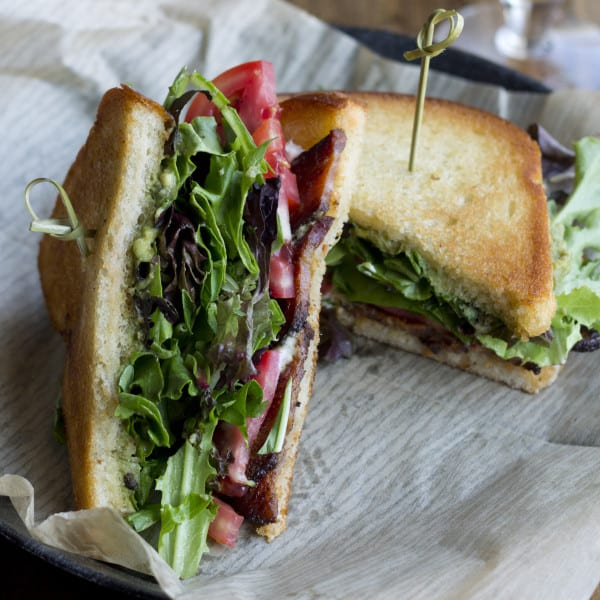 Charleston's Best BLTs
