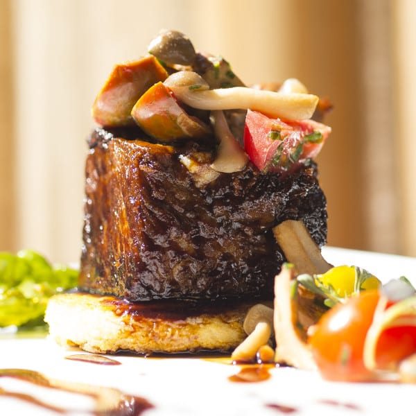 Sunday Supper: Your Sweetie Will Swoon over Short Ribs
