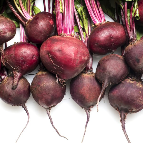 Beets from Key Ingredient of January 2015 / Photos by Andy Hyslop