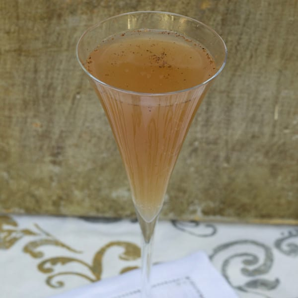 Copper and Cane: <br> Atlanta's Holiday Cocktail
