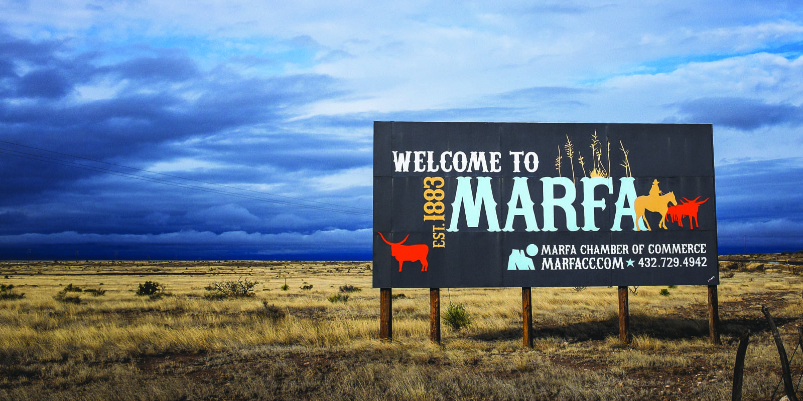 A sip from the marfa outpost the local palate for Sips texas