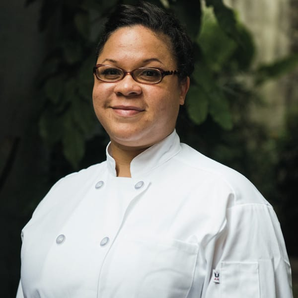 Five Questions with Chef Martha Wiggins of Sylvain