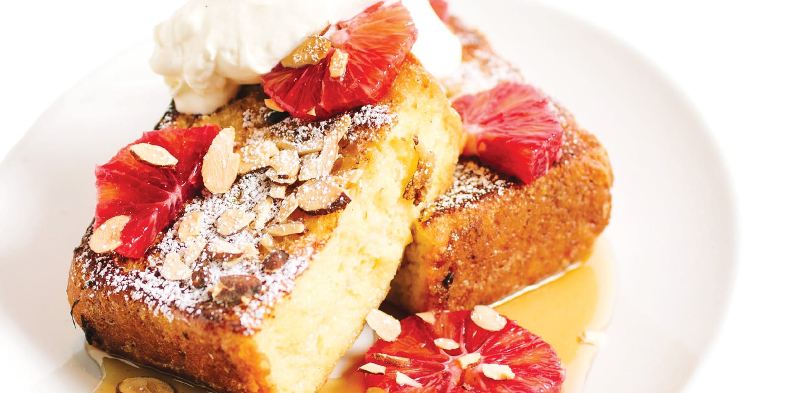 Redux: French Toast