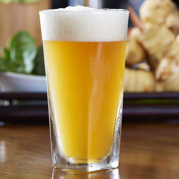 5 O'Clock Somewhere Friday: Housemade Beer at Malai Kitchen