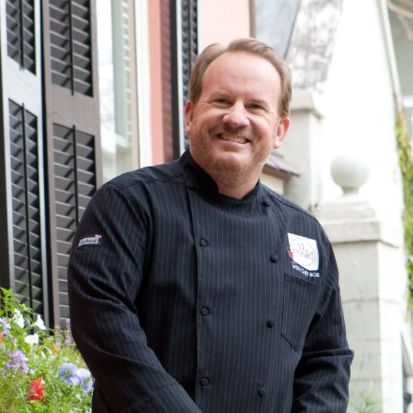 5 Questions with Chef Bob Waggoner