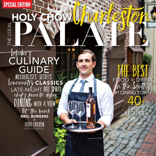 Holy Chow: An Insider's Guide to Charleston
