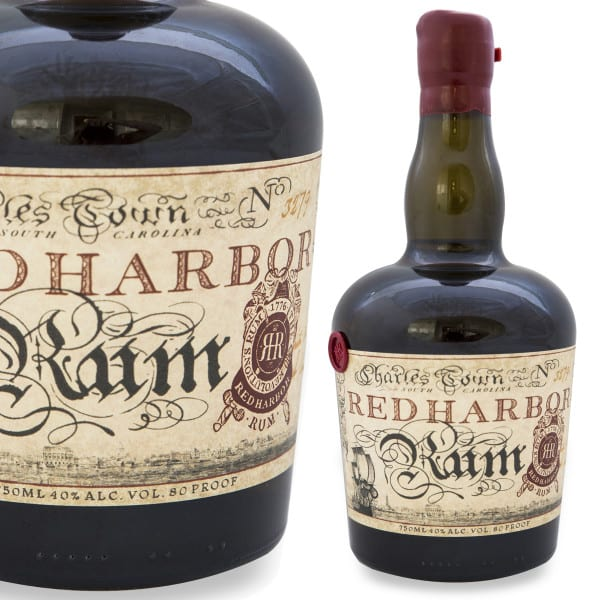 Red Harbor Rum Commits to the Traditional
