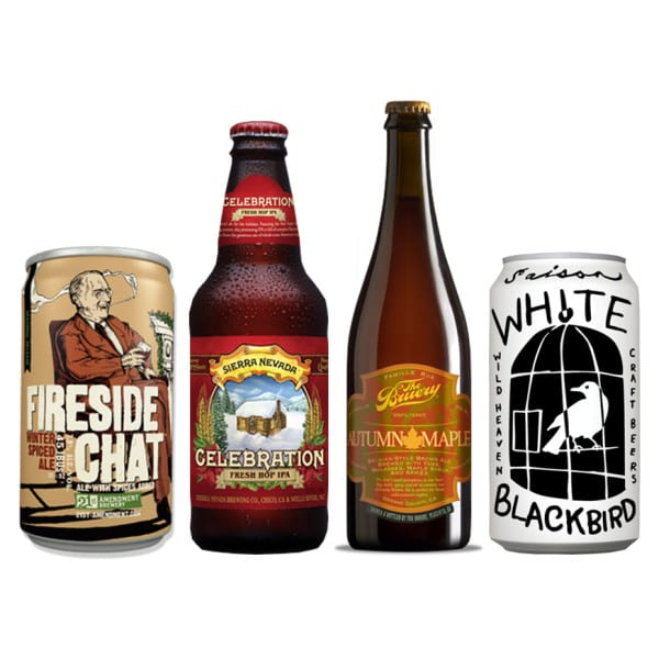 9 Brews to Sip This Holiday Season