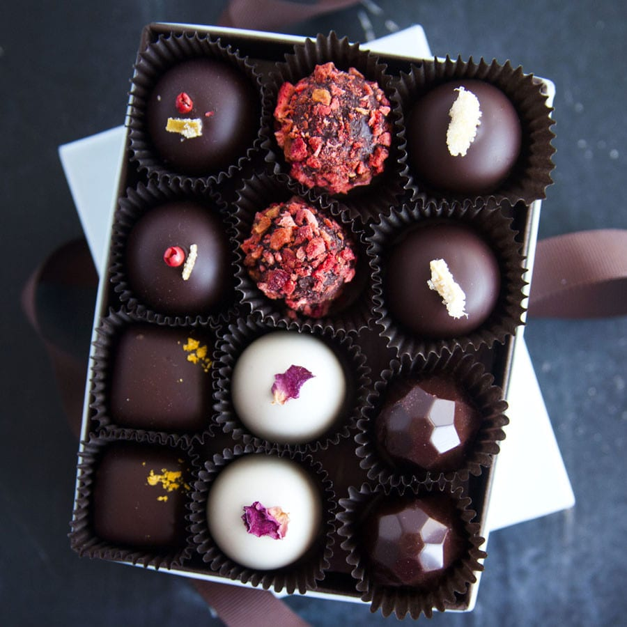 Box-of-Chocolate