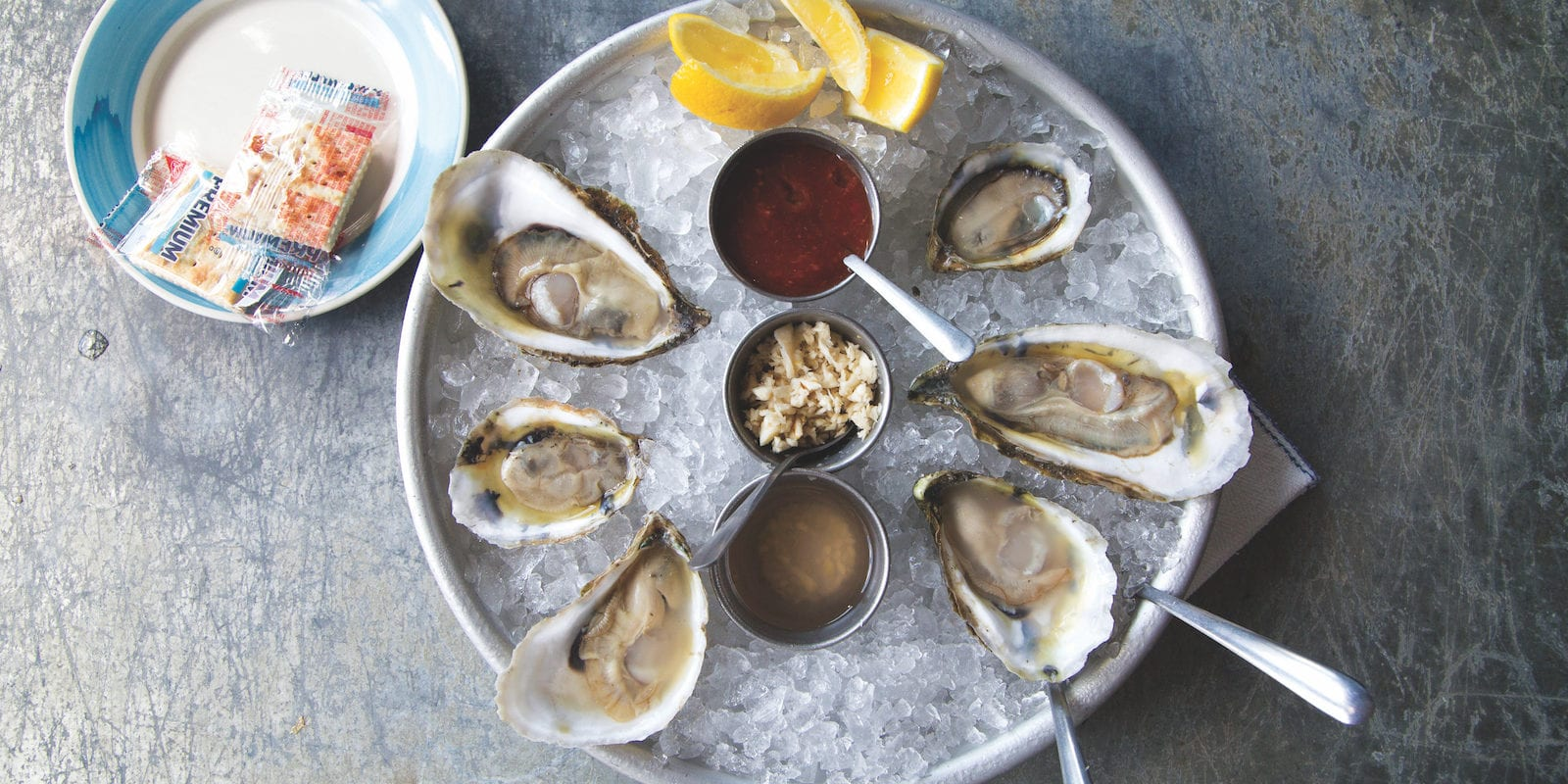 Aw, Shucked: Open an Oyster Like a Pro