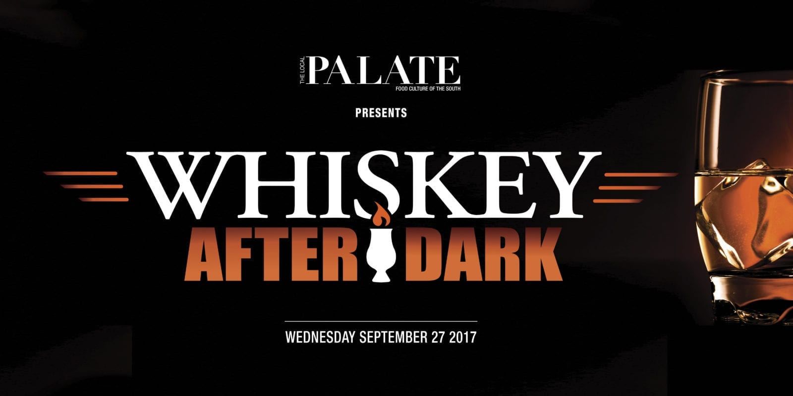 Don't Miss Whiskey After Dark