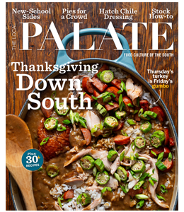 Subscribe to The Local Palate