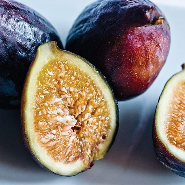 Fresh Fig Ice Cream