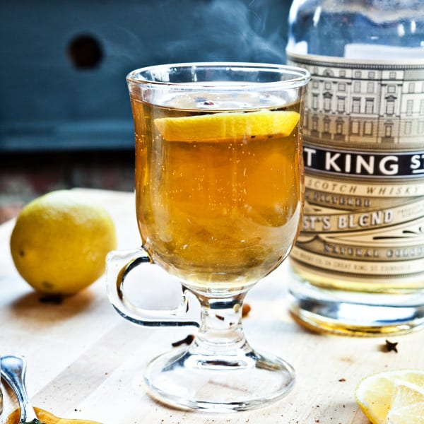 The Original Hot Toddy
