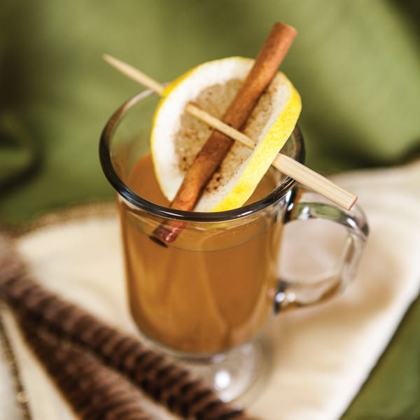 Cider Toddy