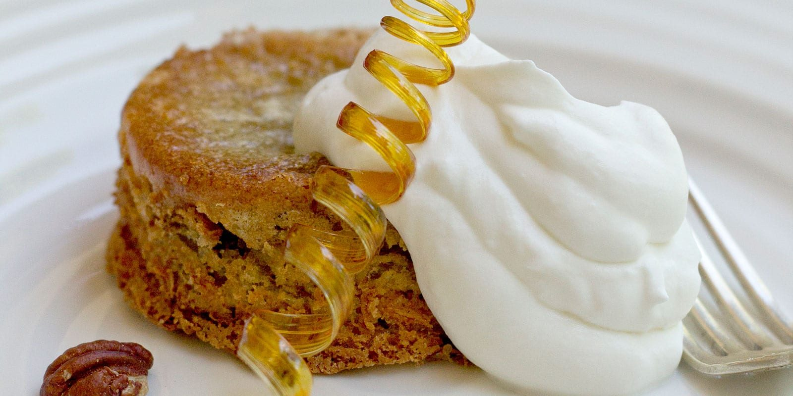 Huguenot Torte by Any Other Name is Just as Sweet