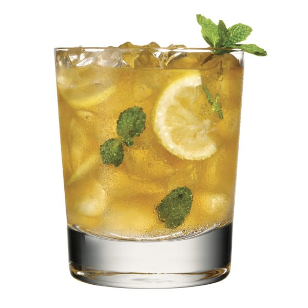 Mix Up Your Summer with a Splash of Bourbon