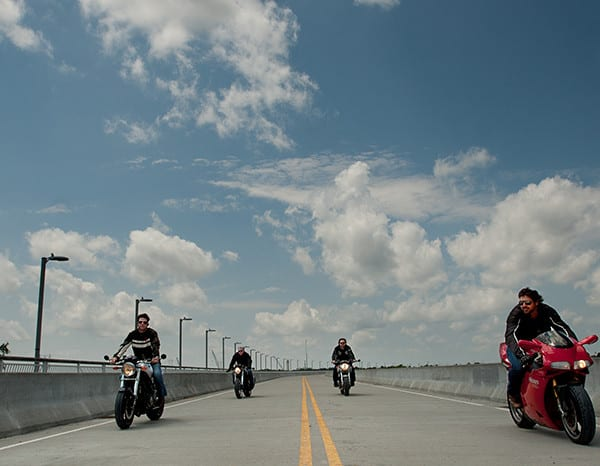 Ditch the Toque, Grab the Bike: Charleston, SC Chefs Who Love to Ride