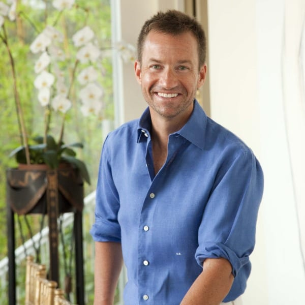 Five Tips from Alex Hitz for the Perfect Party