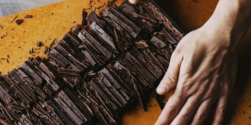 Don't be Bitter, My Sweet: Tips for Choosing Chocolate
