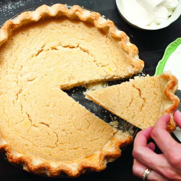 Tips for a Foolproof Pie Crust