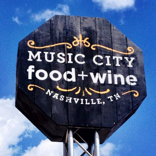 Best Bites: Music City Food + Wine Festival Edition