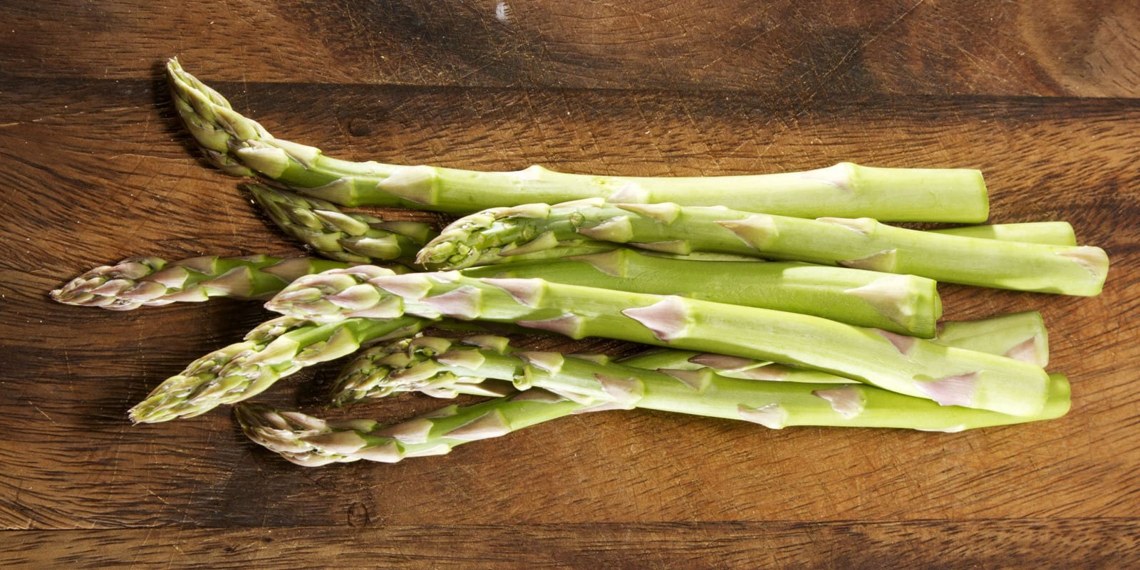 In Season: <br>How to Cook Asparagus Now