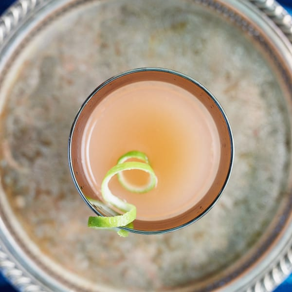 Cocktail Class: The Paloma