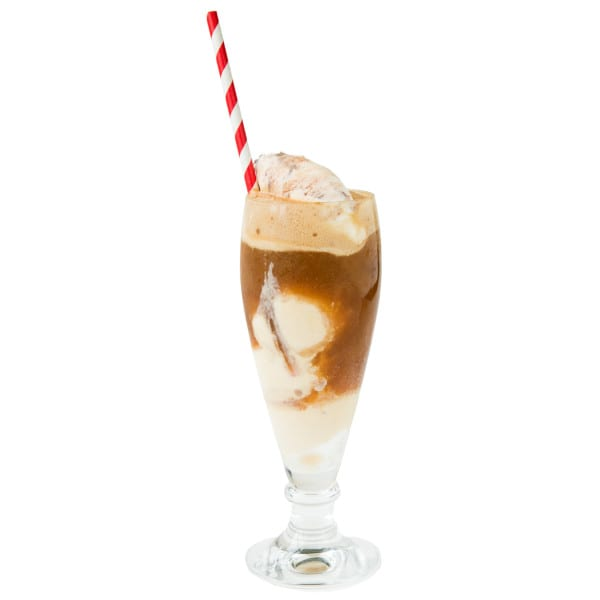 Jagermeister Root Beer Float