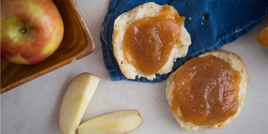 Culinary Class_How to Make Apple Butter