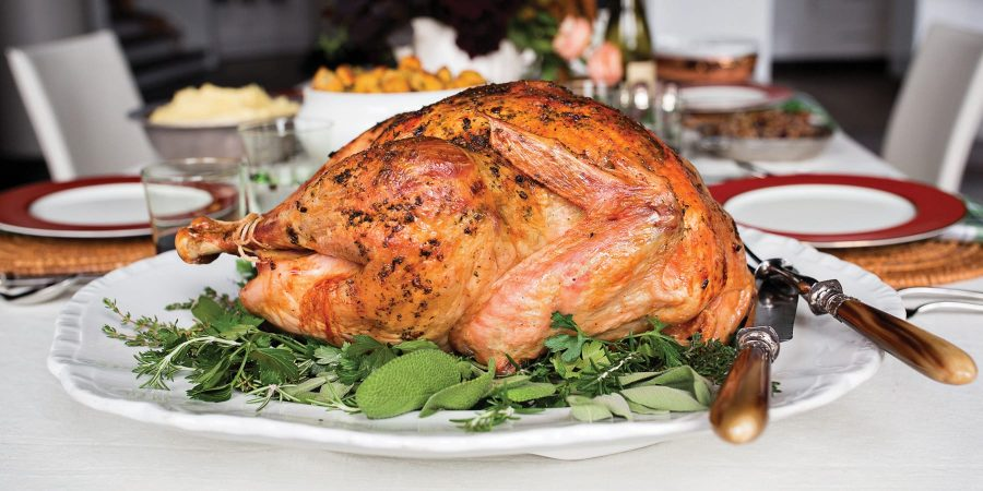 Simply Thanksgiving Turkey and Sides Recipes3