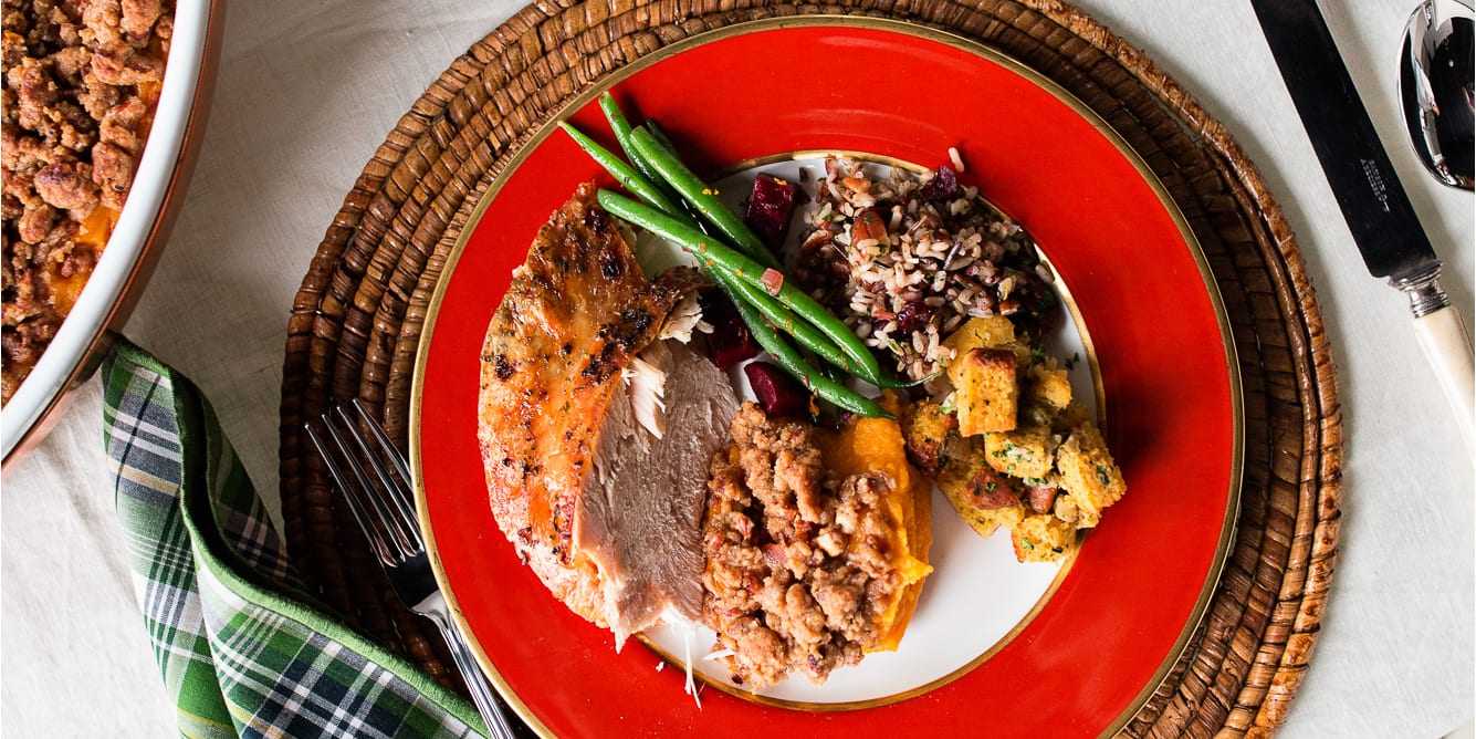 Work Ahead with a Thanksgiving Prep Schedule
