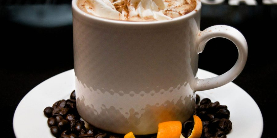 Pumpkin Spice Bailey's Irish Coffee Recipe