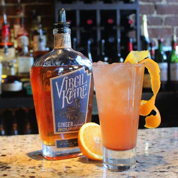 Ring in the New Year with a Savannah Punch