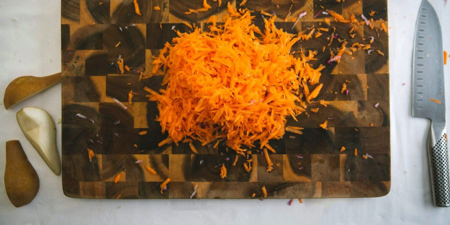 Hex Ferments of Baltimore Maryland teaches us how to make the Perfectly Fermented Sauerkraut