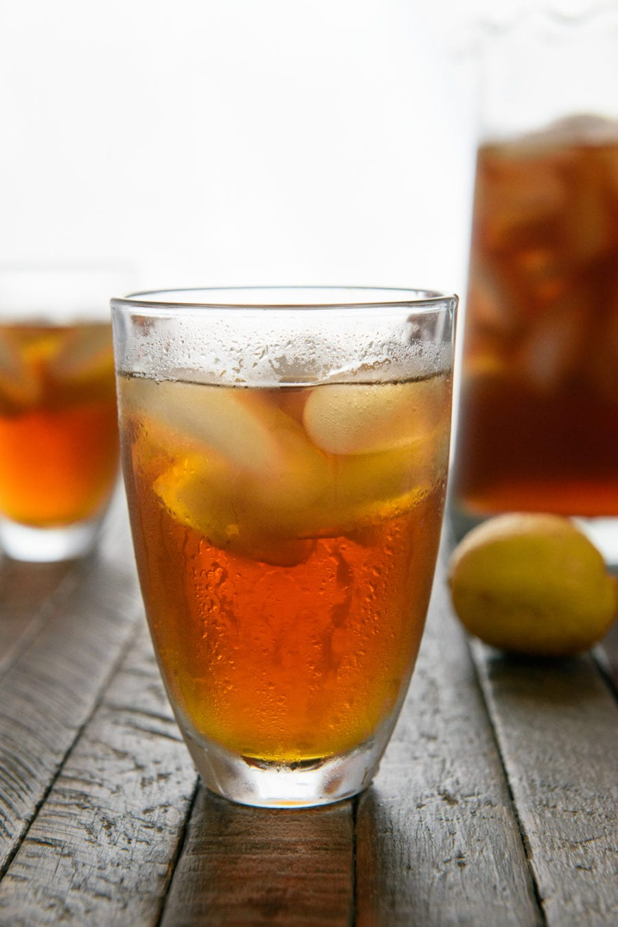 The Local Palate Sweet Tea
