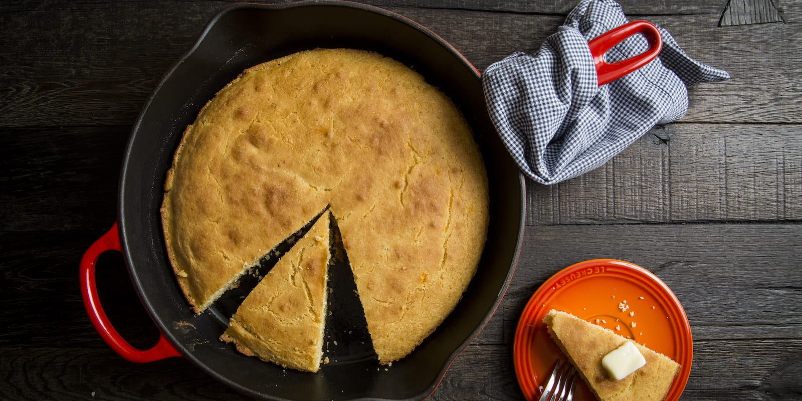 The Comforts of Cornbread