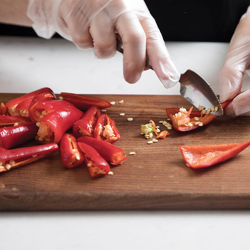 How to Make <br>Homemade Hot Sauce