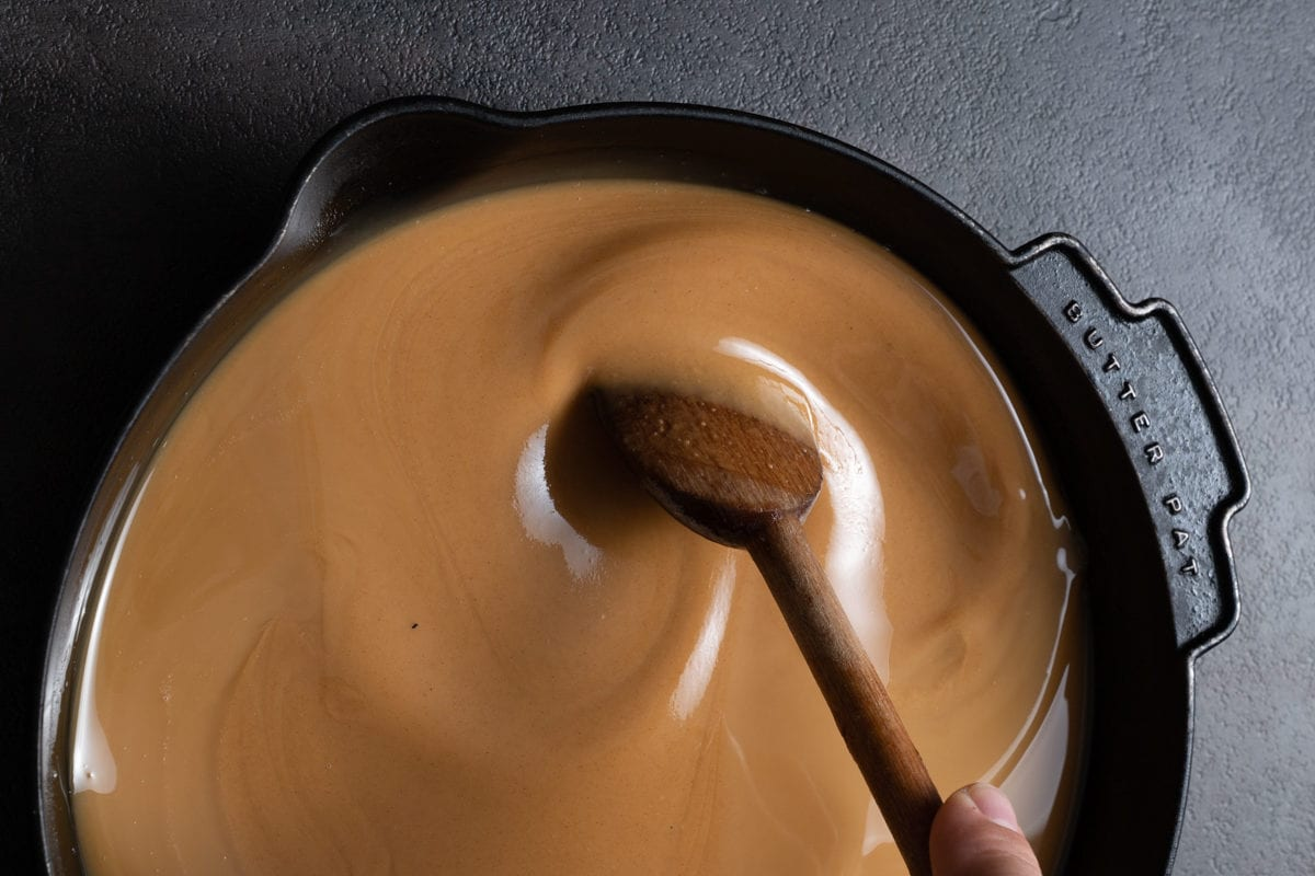 Make Roux Like a Pro