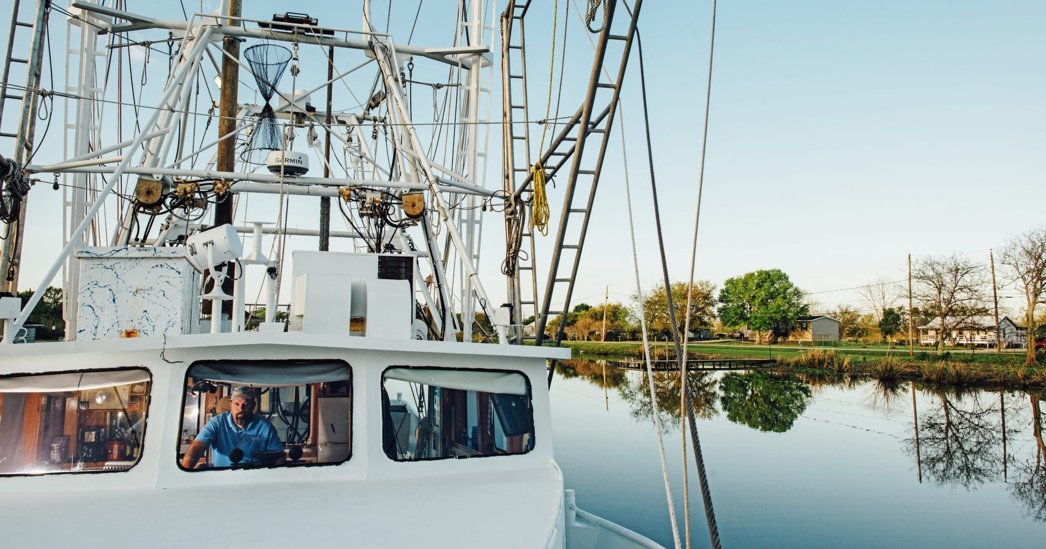Louisiana's Reckoning Tide | The Local Palate