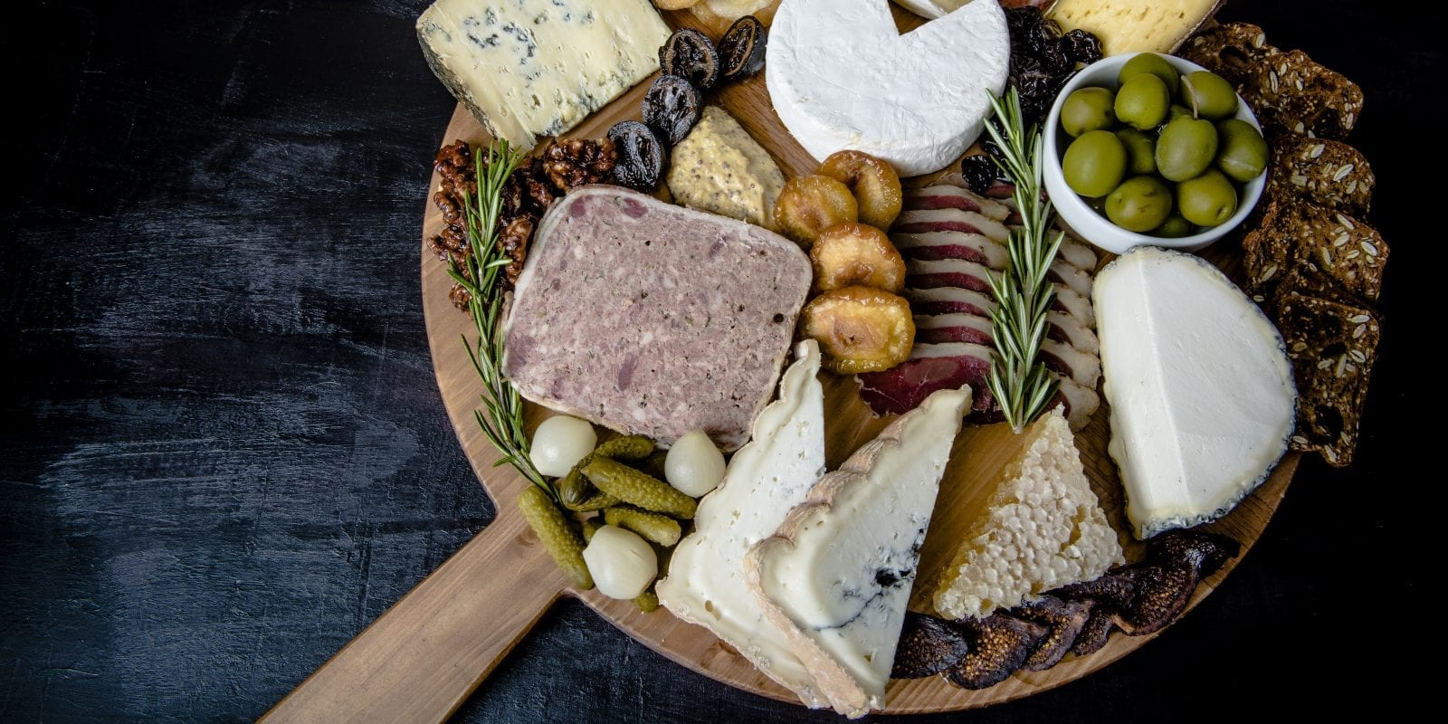 Build a Better Cheese Board