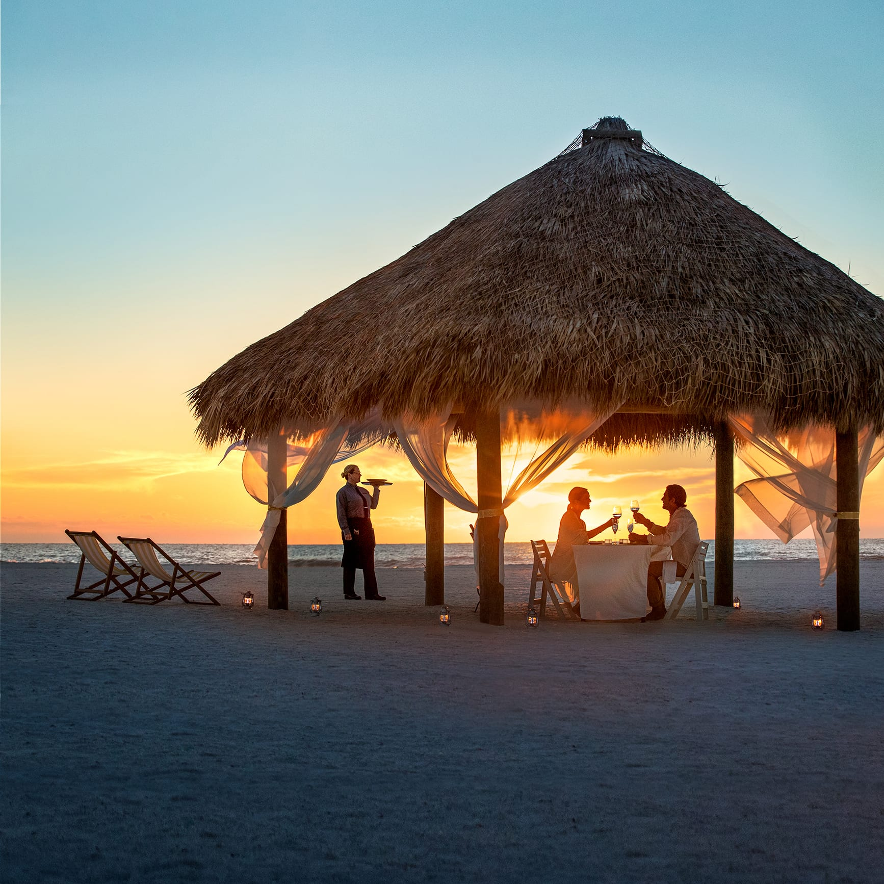 Discover a Taste of Paradise in Naples, Marco Island, and the Everglades