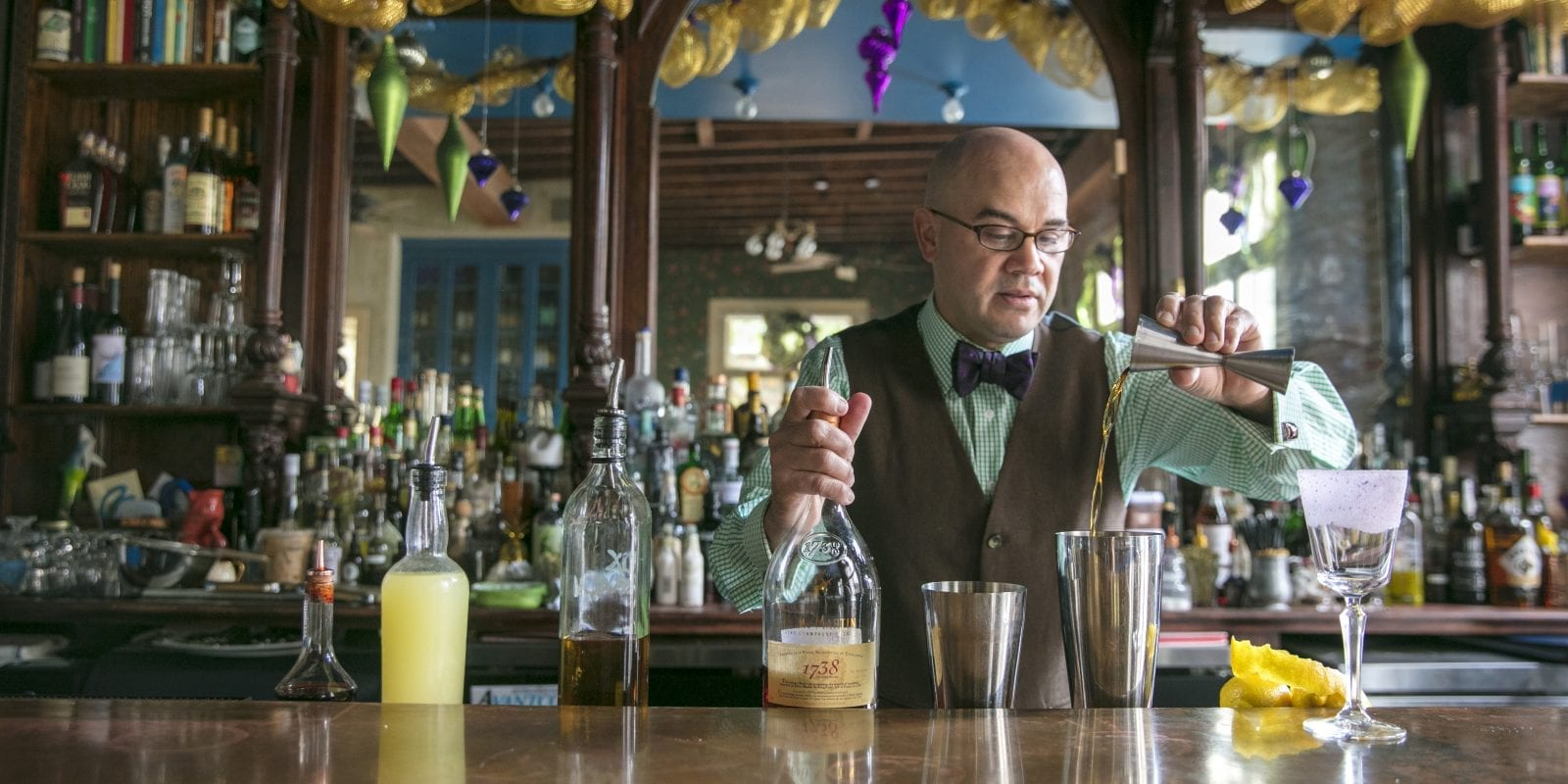 The Forgotten New Orleans Cocktail That's Making a Comeback